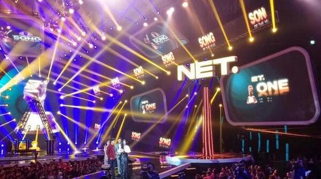3 Penghargaan di Raih Raisa di Indonesian Choice Awards Net TV