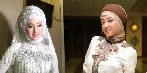 Ratu Jilboobs Dewi Persik