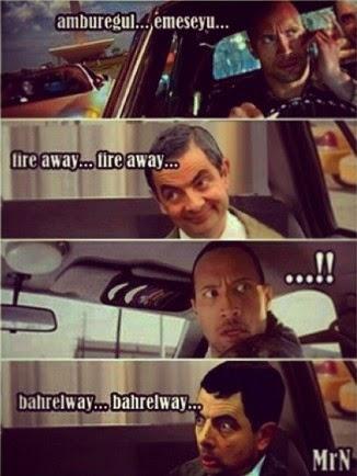 Meme Amburegul Emeseyu Bahrelway Bahrelway