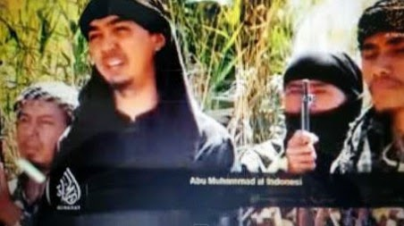 Video ISIS Sudah di Blok Youtube