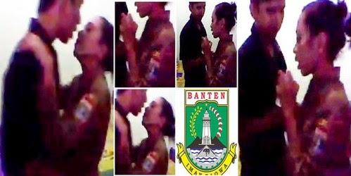 Video Mesum PNS Banten