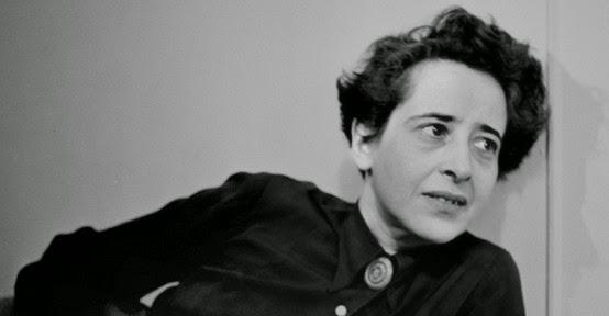 Peringatan Ulang Tahun ke-108 Hannah Arendt