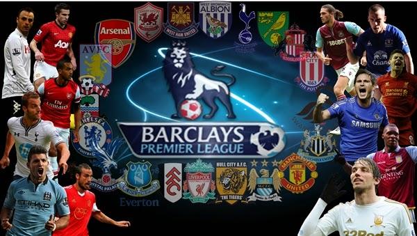 Live Streaming & TV Online West Ham vs Mancester City
