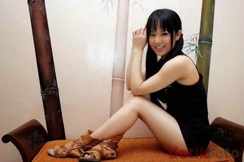 Bintang Film Porno Jepang Rin Sakuragi
