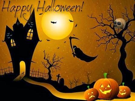 Fun Halloween Quotes & Sayings