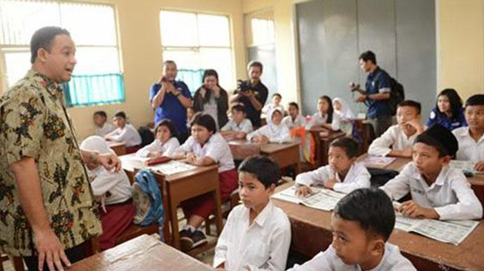 Sambutan Menteri Pendidikan dan Kebudayaan RI Pada Peringatan Hari Guru Tahun 2014