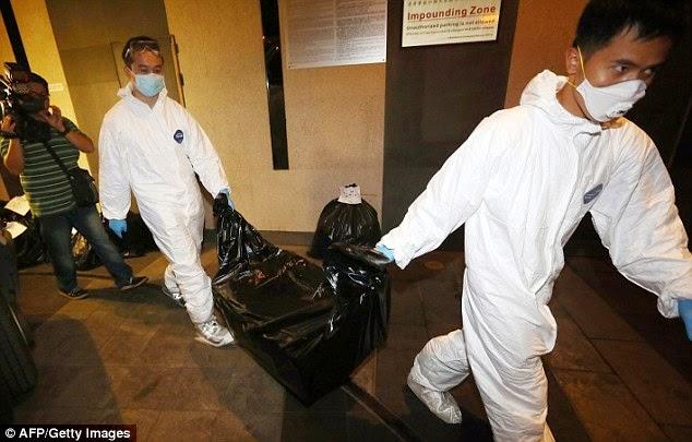 Sumarti Ningsih, TKI yang dimutilasi di Hongkong