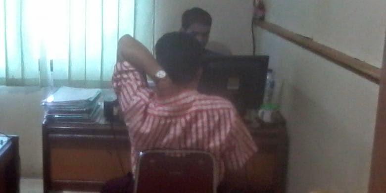 Guru Besar Universitas Hasanuddin Ditangkap Saat Pesta Sabu dengan Mahasiswinya