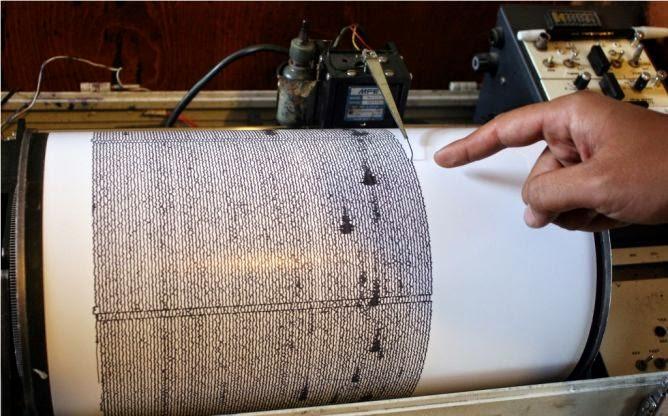 Gempa 7,3 SR Goncang Maluku, BMKG Keluarkan Peringatan Dini Tsunami