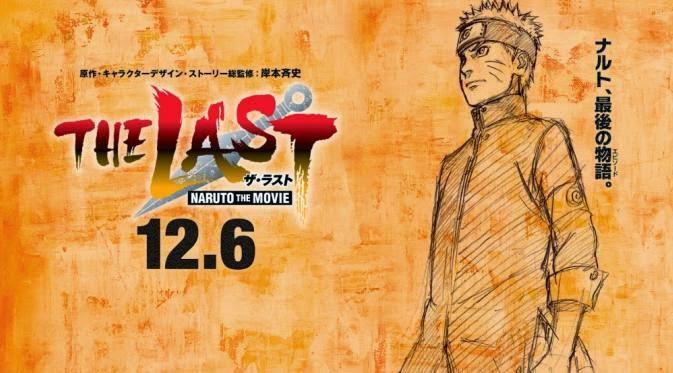 Trailer The Last Naruto the Movie Telah Diluncurkan
