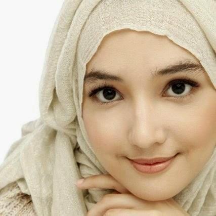 Profil, Biodata dan Foto Cantik Anna Gilbert Pemain Jilbab in Love (JIL)