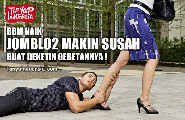 Kumpulan Meme Lucu BBM Naik, Jokowi Salam Gigit Jari