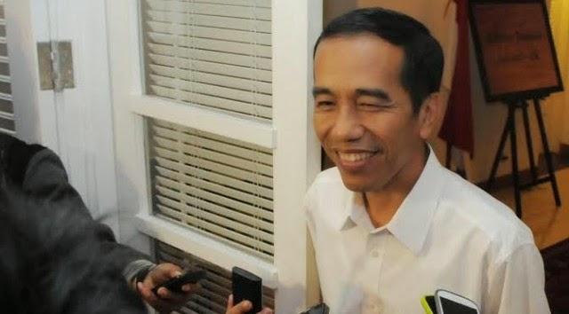 Status Facebook Jokowi Makassar Ada di Sulawesi Utara
