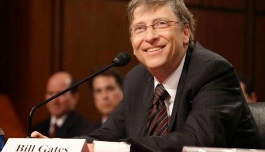 Daftar 30 Orang Terkaya Di Dunia Versi Majalah Forbes