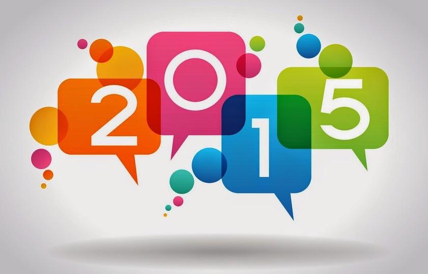 Kata Ucapan Selamat Tahun Baru 2015 dalam Bahasa Inggris