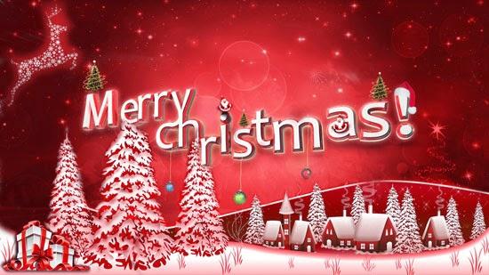 Umat Islam Boleh Ucapkan Selamat Natal