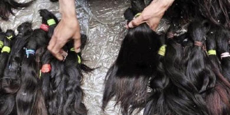 Pencurian Rambut Wanita di Angkot Wilayah Purbalingga
