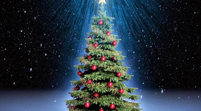 Inilah 10 Ucapan Natal 2014 dari Orang Terkenal Dunia