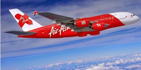 Nama-Nama Penumpang Pesawat AirAsia yang Jatuh