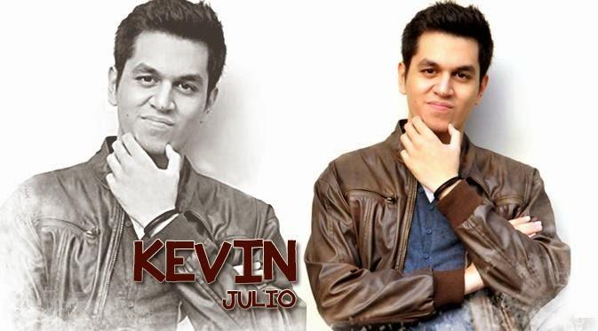Ayah Kevin Julio Meninggal Dunia