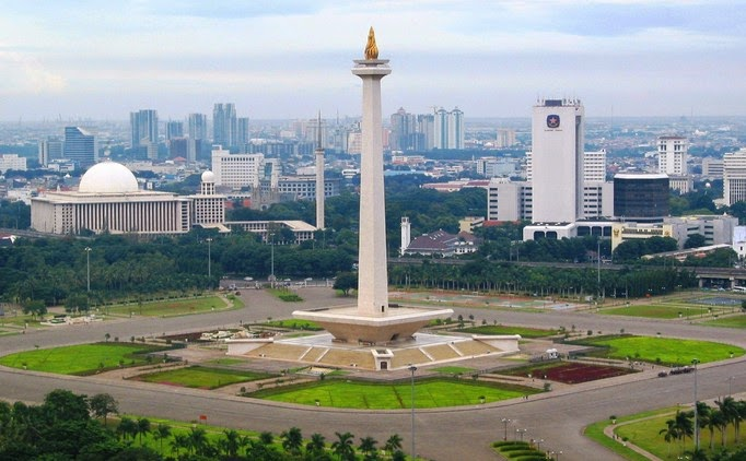 Tempat Wisata Favorit di Jakarta