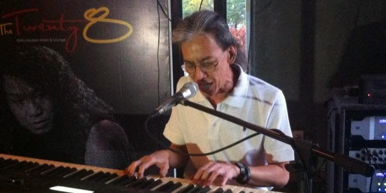 Fariz RM Ditangkap Polisi Karena Terlibat Narkoba