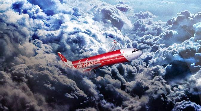 Telepon Misterius dari Nomor Penumpang Air Asia QZ8501