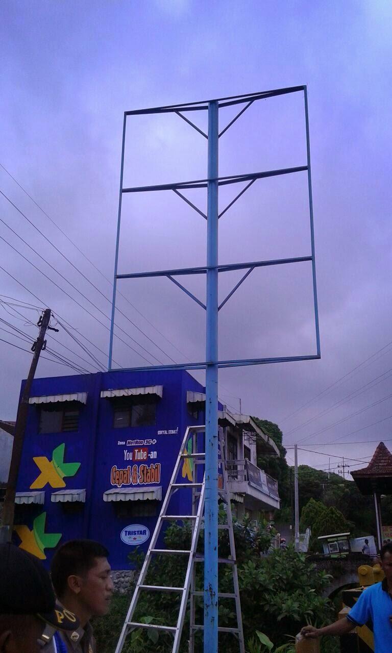 Iklan Mesum Batu Wonderland Hotel